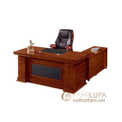 Bộ bàn giám đốc FM1661P