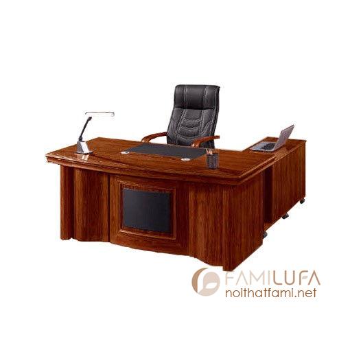 Bộ bàn giám đốc FM1831P