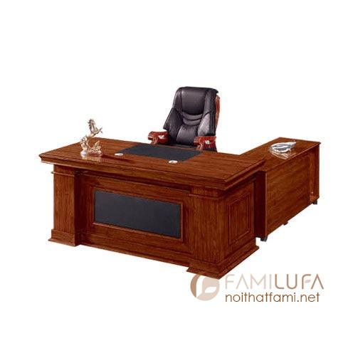 Bộ bàn giám đốc FM1861P