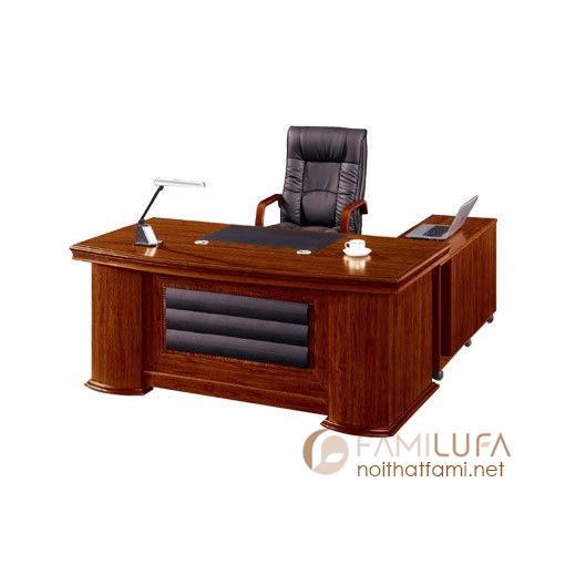 Bộ bàn giám đốc FM1862P