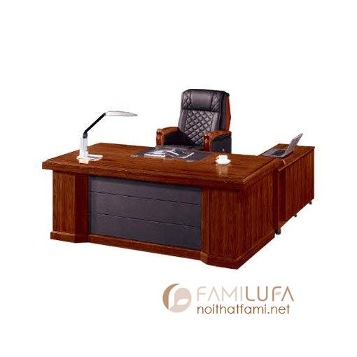 Bộ bàn giám đốc FM2061P