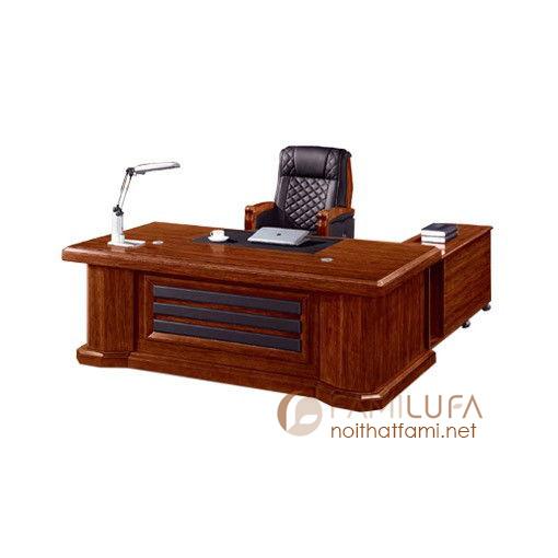 Bộ bàn giám đốc FM2207P