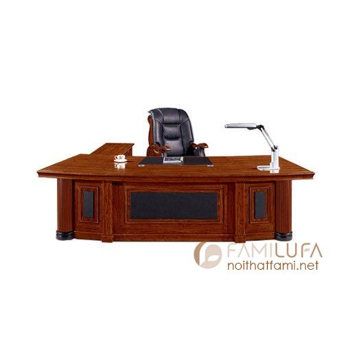 Bộ bàn giám đốc FM2802P