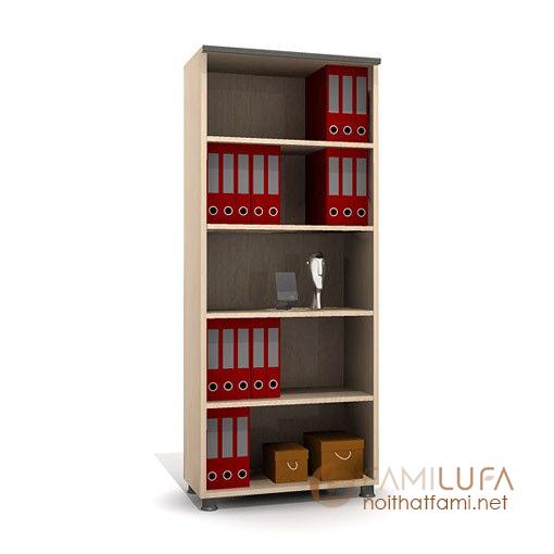 Tủ tài liệu cao SM8050H